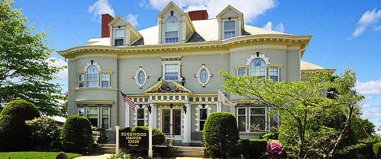 Providence Bed and Breakfast