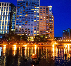 PROVIDENCE'S MAGNIFICENT WATERFIRES (401) 272-3111