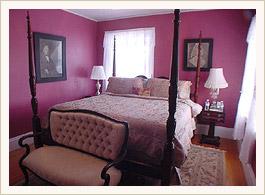 Crimson Room Providence, RI/Charles Newhall House