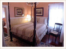 Edgewood Room Providence, RI/Charles Newhall House